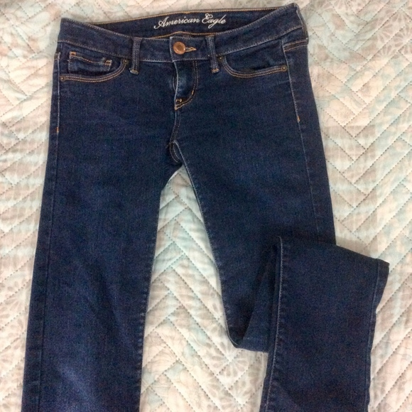 American Eagle Outfitters Denim - American Eagle Stretch Skinny Jeans